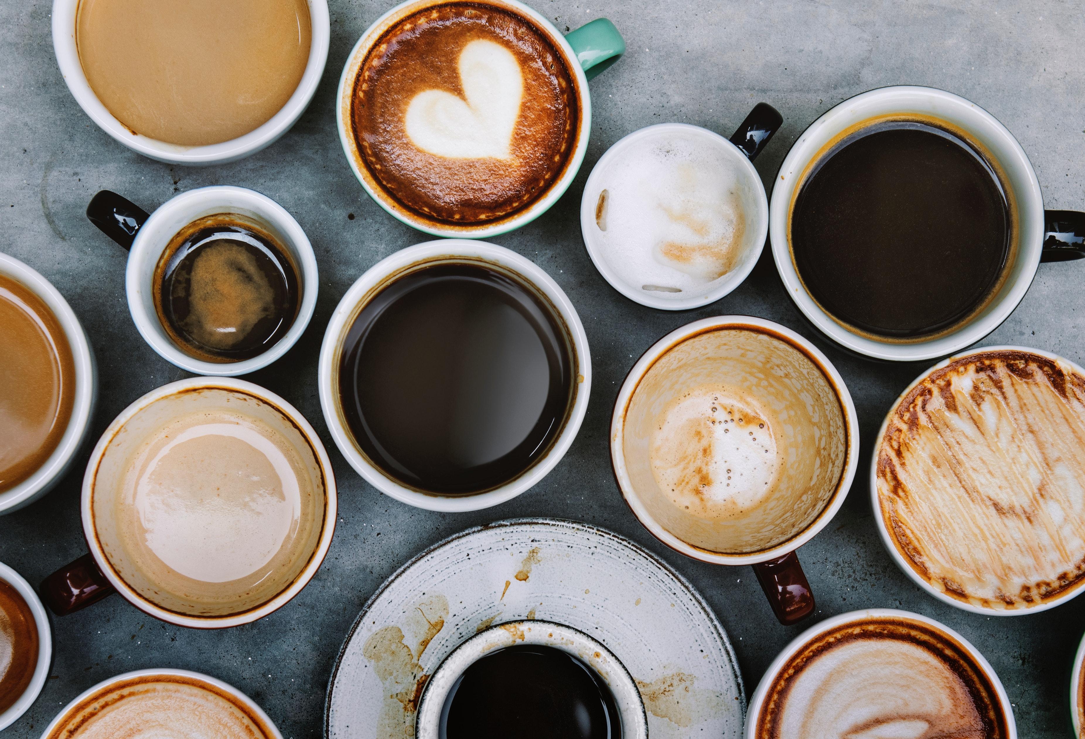 Café,  Chocolat & Concept